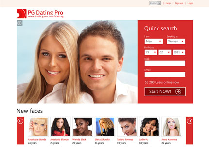 Hookup sites with instant messaging free