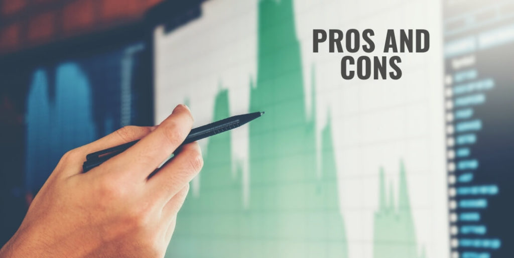 YoBit Pros and Cons