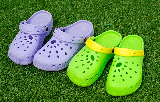 Crocs – ugly rubber slippers or the best thing since trainers came off the track? Which side are you on?