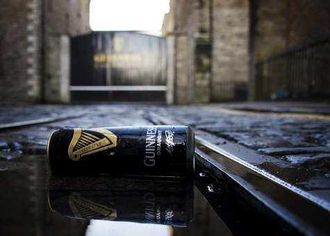 A fan of Guinness? You could win a night at the world famous brewery in Dublin