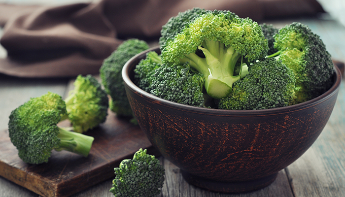 When broccoli is bad for you