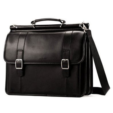 samsonite , geanta neagra