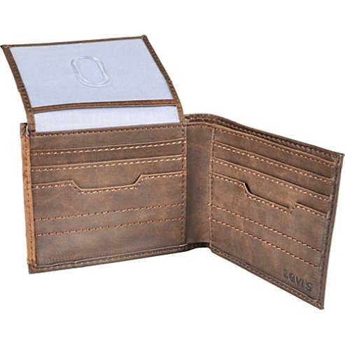 imagini interioare portofele levi strauss