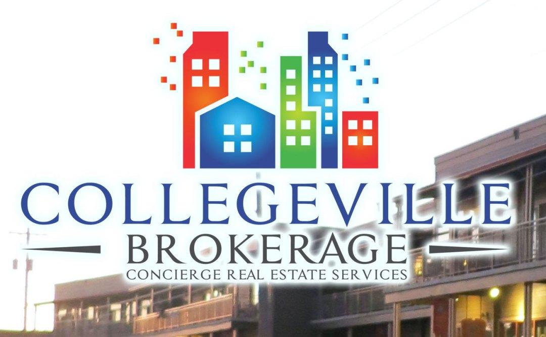 Collegeville Brokerage logo