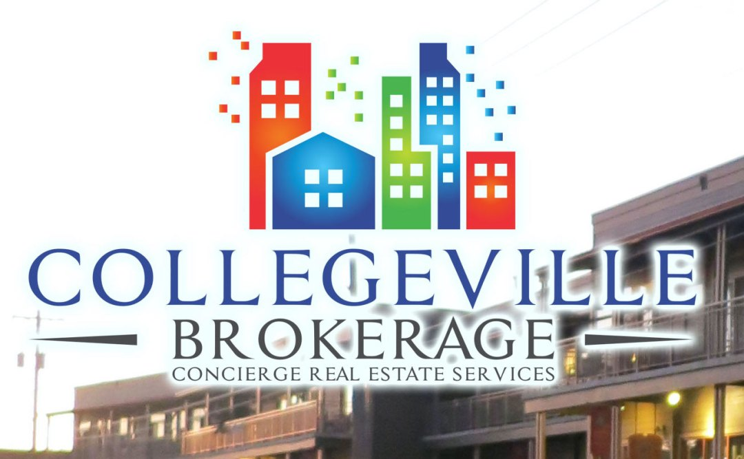 Collegeville Brokerage logo