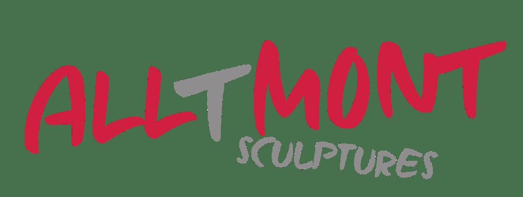 Jeffrey Alltmont Sculptures logo