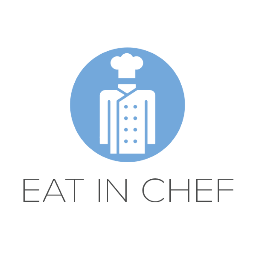 Eat In Chef Logo