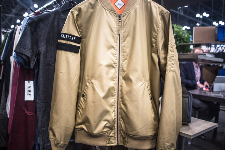 Weiv USA @weivusa (long tailed tan sports jacket) GentsAmongMen- PROJECT NEW YORK 7.17.16 (7 of 27)