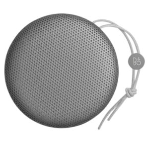 Beoplay A1 Charcoal Sand