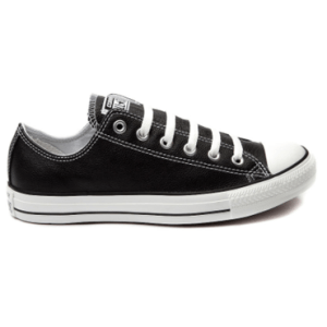 Converse Chuck Taylor All Star Leather – Ox Black