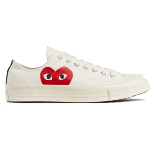 Play Converse Chuck Taylor All Star '70 Low_White