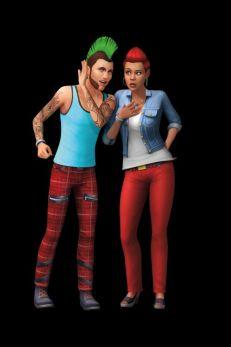 Die Sims 4 Hast du schon gehört