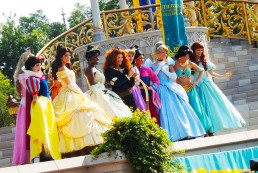 Pretty powerful princesses: Disney's progression towards female empowerment