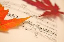 Fierce women of fall music