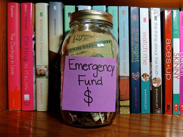 EmergencyFund