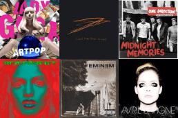 November album releases reviewed