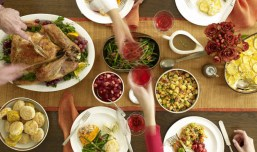3 Easy sides to wow your family (or friends) at Thanksgiving