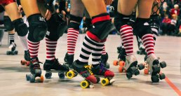Why roller derby is the coolest thing you aren't doing