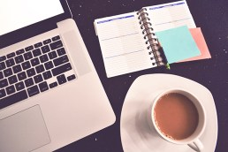 A beginner's guide to creating an online portfolio