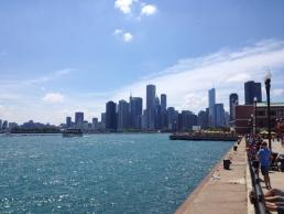 A World of Wanderlusting: Chicago