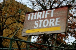 Thrifting 101: How to Score in a Modern Day Treasure Hunt
