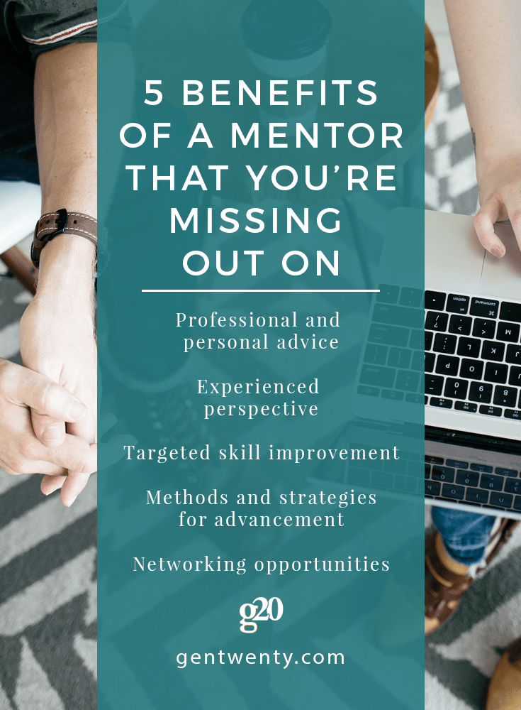 benefits of a mentor, mentors, mentorship