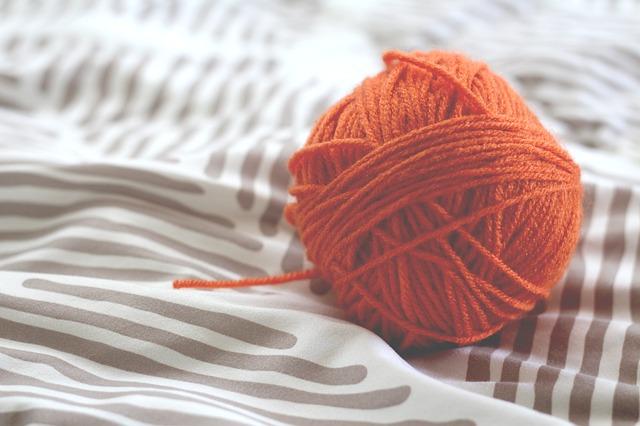 Knitting Myself Sane