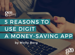 5 Reasons to Use Digit