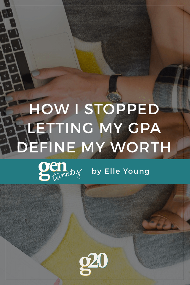 You are so much more than just a number. Your GPA is hardly a defining factor, and here's why.