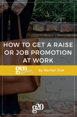 The Step-By-Step Guide to Asking For a Raise and a Promotion