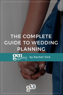 Wedding Planning Checklist for The DIY Bride (free download)