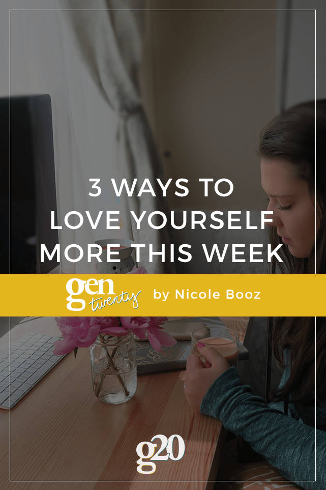 The best time to treat yourself isn't when life gets hectic, it's every single day. Here are 3 ways I show myself love daily. #SweetMeetsSpicy #IC #ad #ChaiLatte #KCup