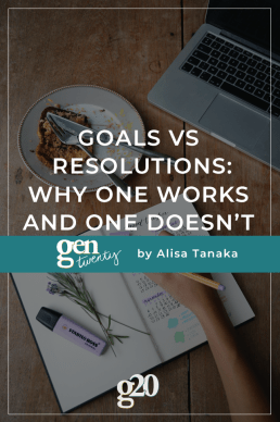 Why I No Longer Set Resolutions (And What I Do Instead)