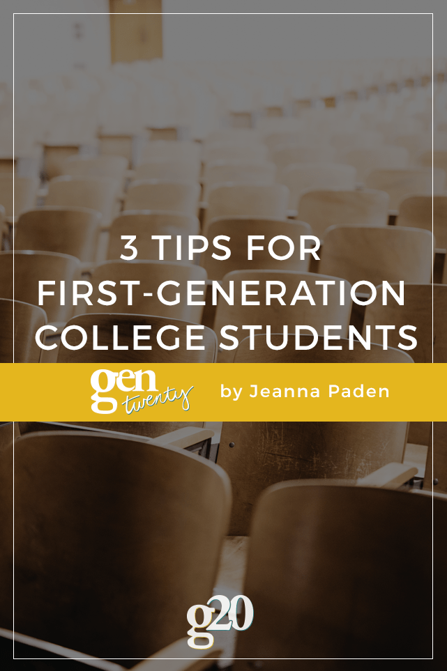 tips tips for first year college