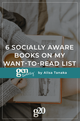 6 Socially Aware Books On My Want-To-Read List