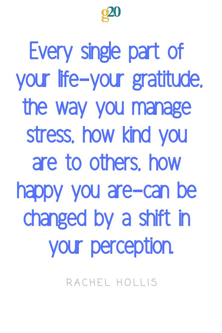 Rachel Hollis Quotes