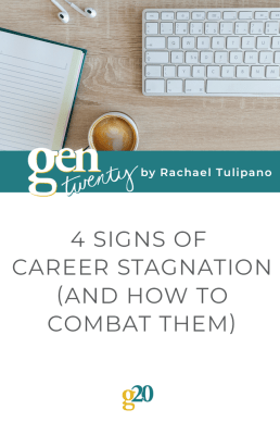 4 Signs of Career Stagnation (And How to Combat Them)