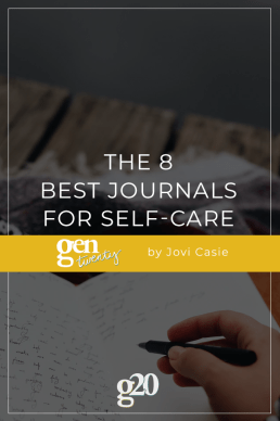 The 8 Best Journals For Self-Care