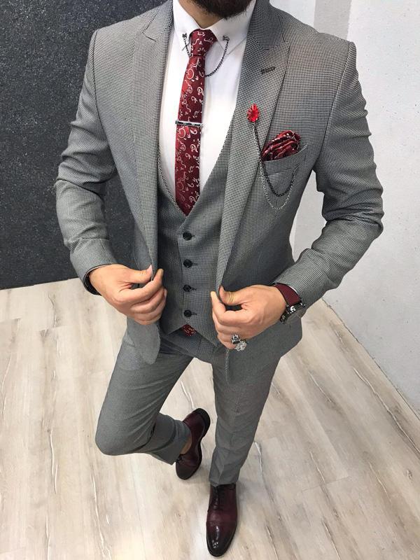 graduation suits ideas for men