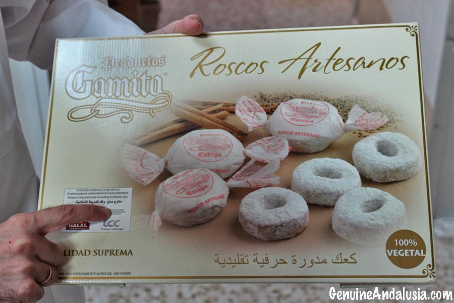 Spanish Halal Produce