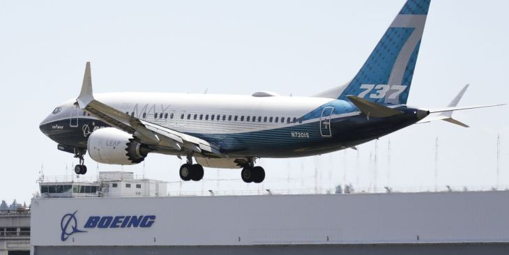 boeing-737-max-jet-lands-following-a-federal-aviation-news-photo-1593533828