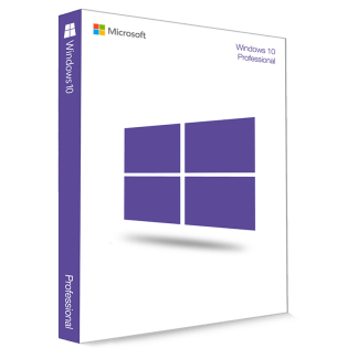 Windows 10 Pro OEM Key 64 BIT 2021 Version