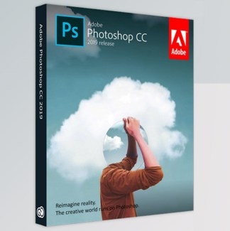 Adobe Photoshop 2019