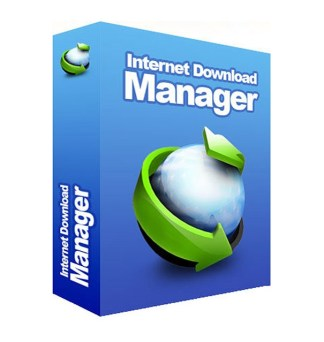 Internet Download Manager 1 Year License 2 PCs