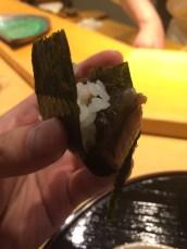 Grilled Eel (Unagi)