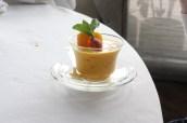 Chilled Mango Pudding