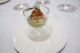 "Langoustine ""Cocktail"""