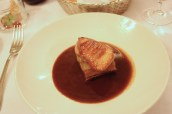 "Duck ""Le Terroir"" - Duck Breast with Hoisin Sauce"