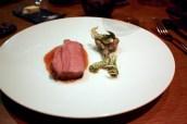 Lamb, Artichoke, Seaweed