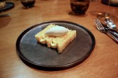 Millefeuille with Aged Balsamic